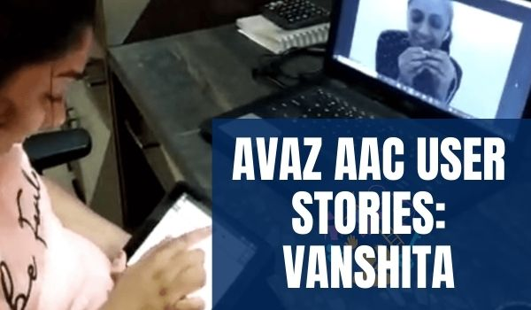 Vanshita Srivastava Success Story